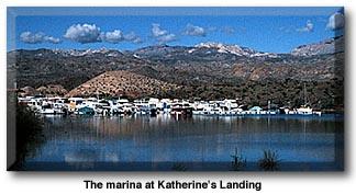 Katherin Landing